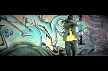 Victor Essiet & The Mandators (feat StyLis) - Freedom Train